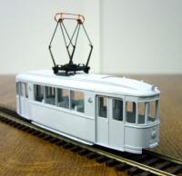 Bausatz 'TW 900'