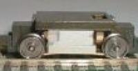 Antrieb für Triebwagenmodelle