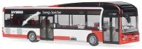 H0 Hybridbus VAG