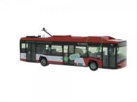 H0-Modell Solaris Urbino Electric