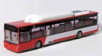 H0-Modell MAN Erdgasbus 2. Generation