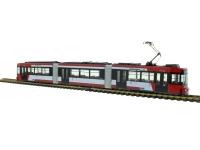 H0-Modell GT6N Redesign ohne Motor
