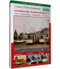 DVD 'Geschichte der Linie 31'