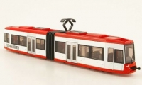SIKU-Tramway