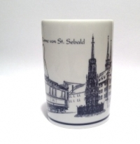 Cup 'Laufer Tor in Nuremberg'