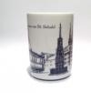 Tasse 'Schöner Brunnen und Türme von St. Sebald'
