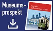Museumsflyer