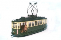 Fertigmodell 'Arbeitswagen Reihe 800'