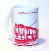 Cup 'Der Plärrer'